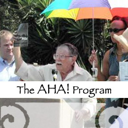 The AHA! Program