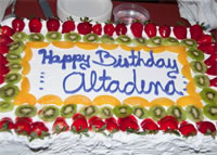 Altadena's 125th Birthday Party