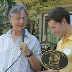 Altadena Chamber names Mark Goldschmidt Citizen of the Year