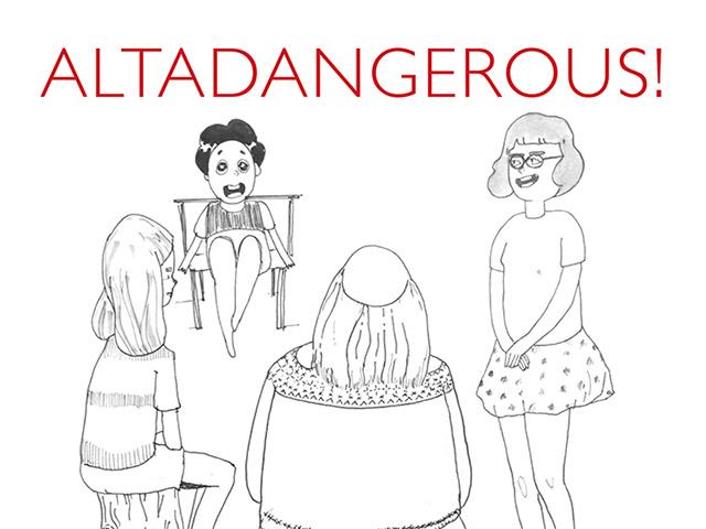 Altadangerous – August 15th, 2015