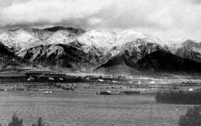 A Very Short History of Altadena