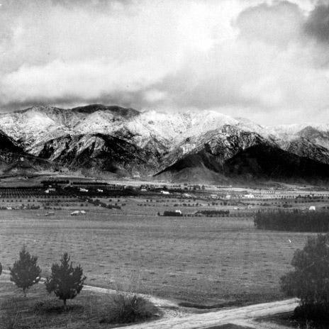 A Very Short History of Altadena