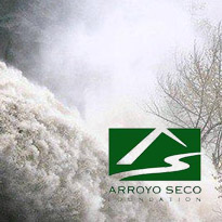 Impacts of El Nino on the Arroyo Seco