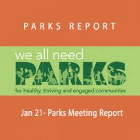 Parks Report
