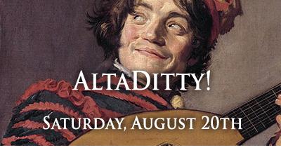 AltaDitty!