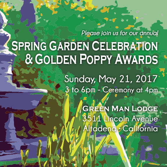 Golden Poppy Awards