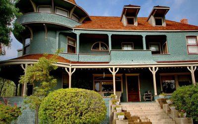 Pasadena Heritage Home Tour