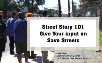 Street Story 101