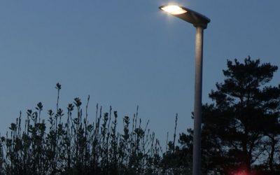 Altadena Nights – The Conversion of Altadena to LED Street Lights
