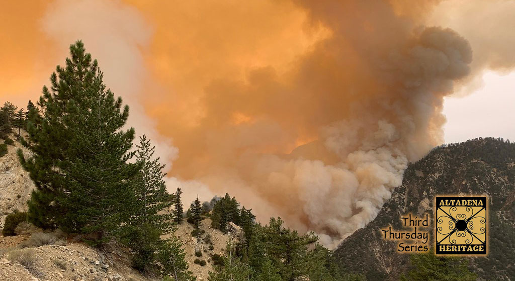 Wildfire Smoke and Your Health