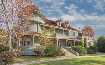 The History and Architecture of the McNally House, Altadena